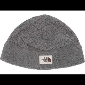 NWT The North Face Fleece Beanie Hat